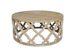 S & G Furniture Sirah Coffee Table