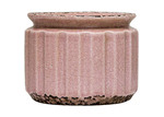 Florabelle Distressed Pink Rosa Ceramic Planter