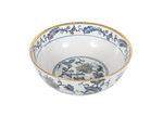 Florabelle Royal Ceramic Decorative Bowl