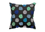 The Family Love Tree Ocean Festival Cotton Cushion Cover