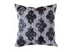 Issie-Mae Taj Black Cushion