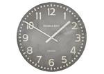 Thomas Kent 76cm Lead Wharf Wall Clock