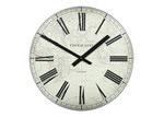 Thomas Kent 51cm Wharf Wall Clock