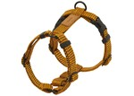 HOWLPOT Yellow Jacket We Are Tight Dog Harness