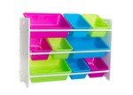 In Home Furniture Style Mia Kids' Storage Unit