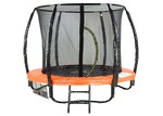 KOutdoorCollective Collection Sky High Classic Trampoline