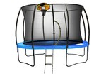 KOutdoorCollective Collection Sky High Pro Trampoline