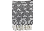 Affiniti Living Montezuma Cotton Throw