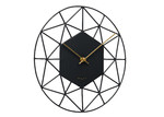 One Six Eight London 30cm Florin Silent Wall Clock