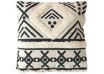 Collective Sol Cream Picasso Cotton Cushion