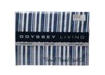 Odyssey Living Sahara Thermal Flannelette Sheet Set