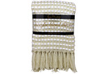 Odyssey Living Montmartre Pom Pom Throw
