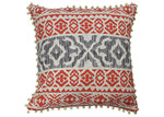 Odyssey Living Tribe Boho Square Cushion
