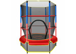 KHome Collection 4.5ft Kahuna Mini Trampoline