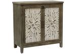 High ST. Emporium Wooden Cabinet