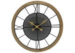 High ST. 71cm Cirque Wall Clock