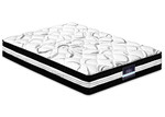 Dwell Home Medium-Firm Emerson Pocket Spring Mattress