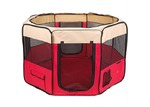 Dwell Pets Extra Large Pet Dog Exercise Playpen