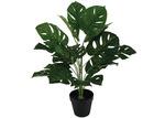Cooper & Co Homewares 60cm Faux Monstera Plant