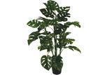 Cooper & Co Homewares 90cm Faux Monstera Plant