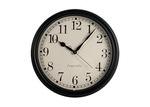 Cooper & Co Homewares 40cm Antique Style Vera Wall Clock