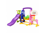 Dwell Kids Kids Perry 7-in-1 Play Centre