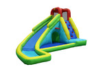 Dwell Kids Kids' Happy Hop Outdoor Inflatable Slide
