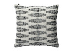 L & M Home Diamond Colombo Cotton Cushion