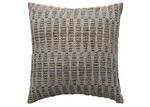 L & M Home Diamond Lioli Square Cotton Cushion