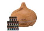 Art Naturals Nati Mist Essentials Diffuser with Essential Oils