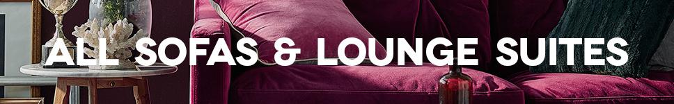 Sofas & Lounge Suites