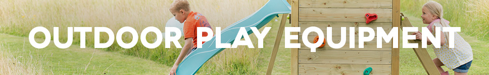 Outdoor Play Equipment