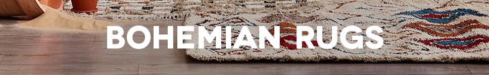 bohemian rugs trends luxurious rug