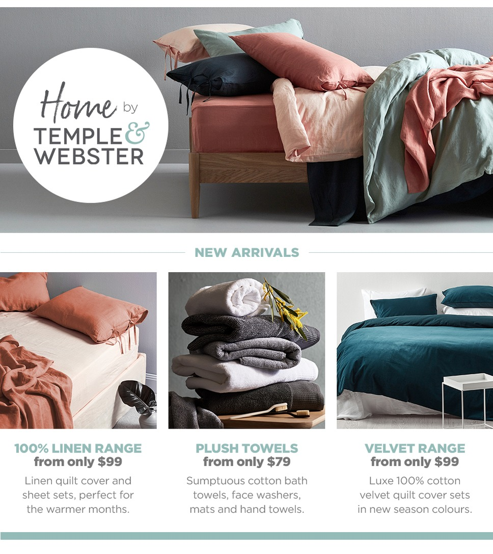Home by Temple & Webster