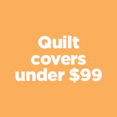 Quilt Covers Under $99