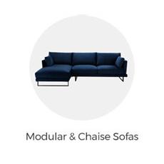 Modular & Chaise Sofas