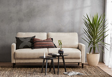 Easy to move furniture for frequent movers