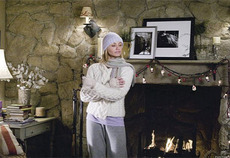 Looks from iconic Christmas films: The Holiday