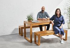 Australian brands we love: Beccali Furniture