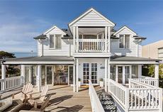 Hamptons-style Aussie holiday destinations