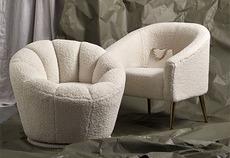 Fashion and furniture looks