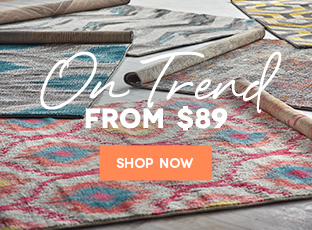 TW On Trend Rugs