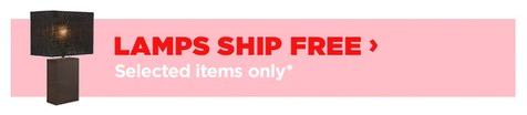Free ship on bestselling lamps