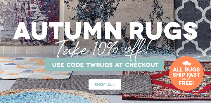 TW Shop All Rugs
