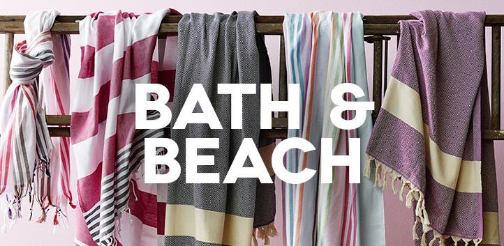 Bath & Beach