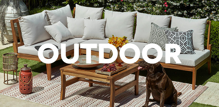 Outdoor Furniture Temple Webster