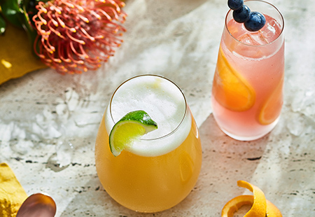 Simple summer cocktails to impress