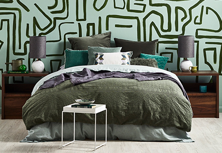 Colour we love: Green with envy