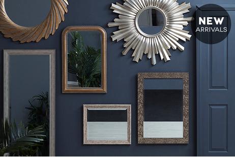 New Mirrors