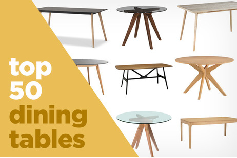 Bestselling Dining Tables
